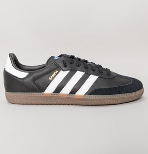 Adidas Samba OG Trainers Core Black/White