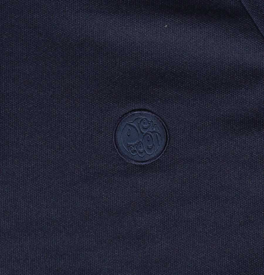 Pretty Green Forston Track Top Navy