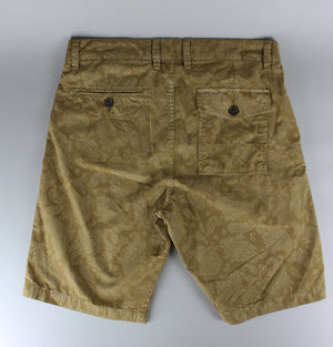 Paisley City Shorts