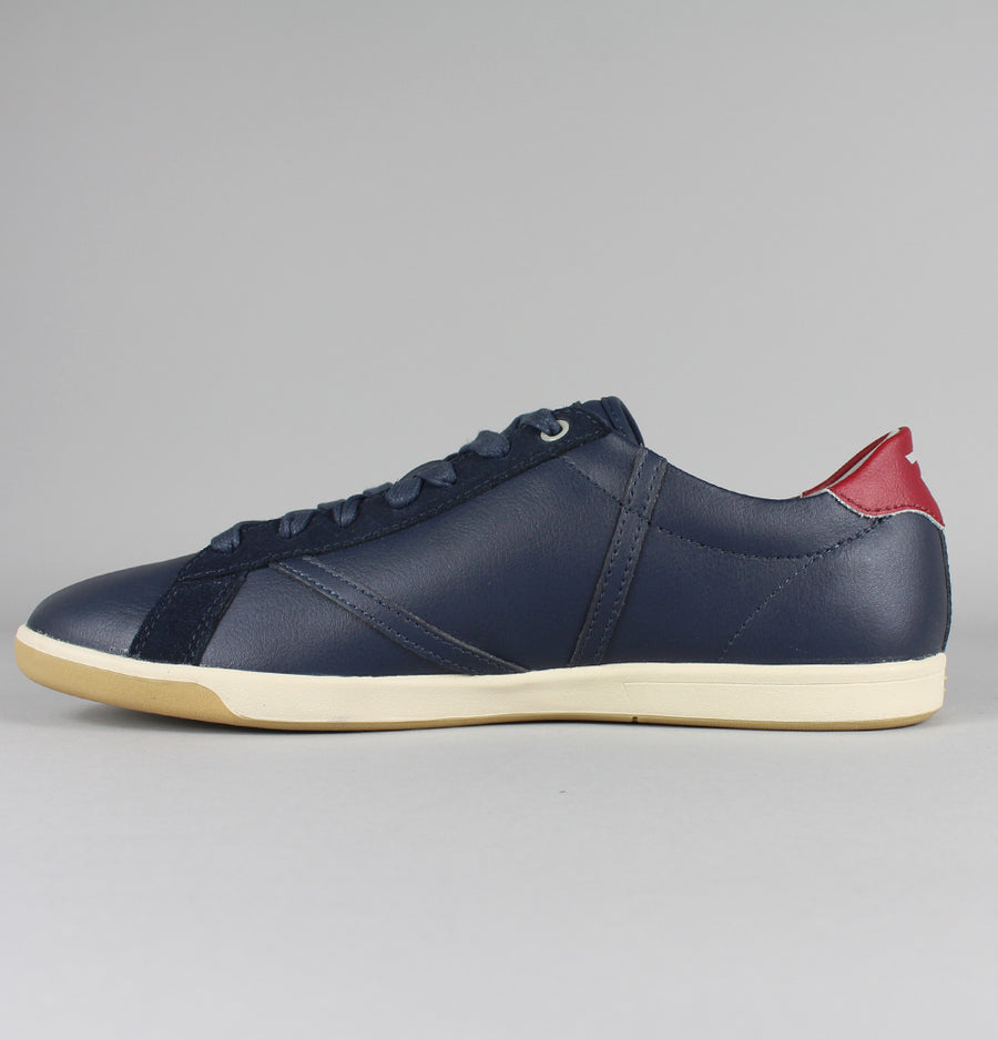 Grantor Low Trainers
