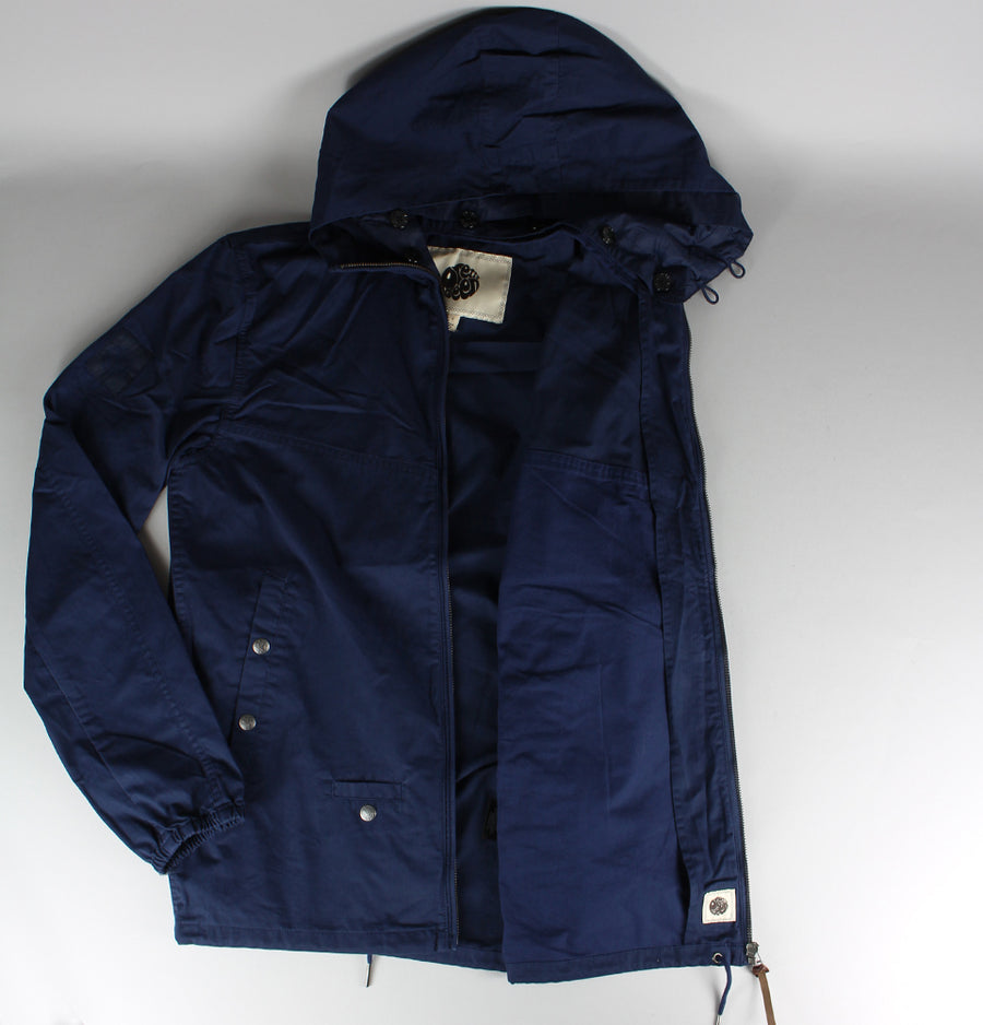 Sevenoaks Hooded Jacket