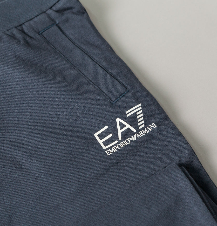 Core Joggers - Navy Blue