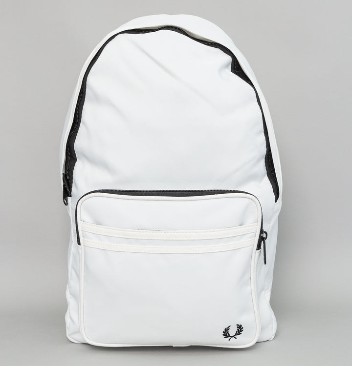 Twin Tipped Backpack - Snow White