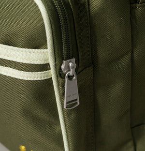 Fred Perry Twin Tipped Backpack Washed Khaki
