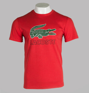 Big Signature Croc T-Shirt
