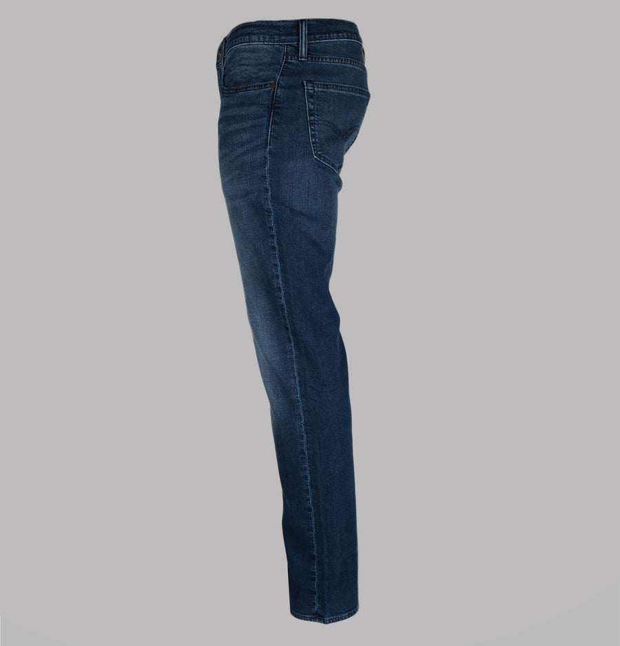 Levi's® 511 Slim Fit Stretch Jeans If I Were Queen