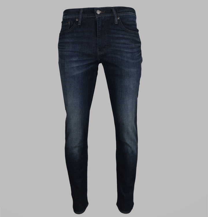 Levi's® 511 Slim Fit Stretch Jeans Nightmare Blue