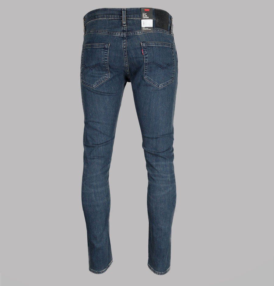 Levi's® 512™ Slim Taper Fit Jeans­­