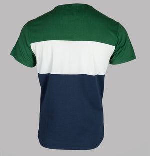 Colour Block T-Shirt