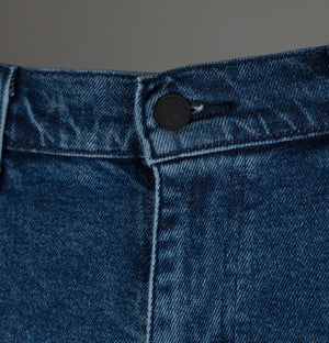 Levi's® Line 8 Slim Straight Fit Jeans