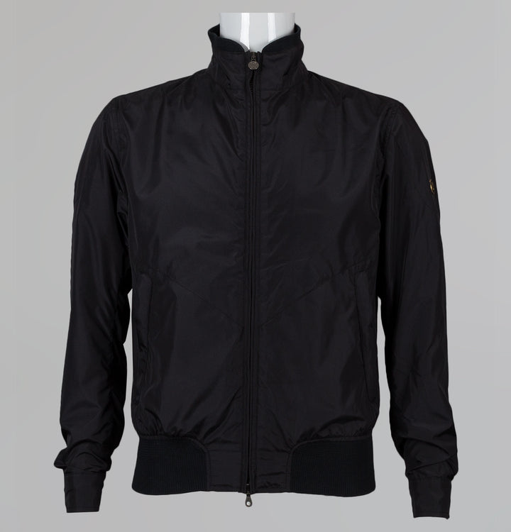 Matchless Chelsea Bomber Jacket Black