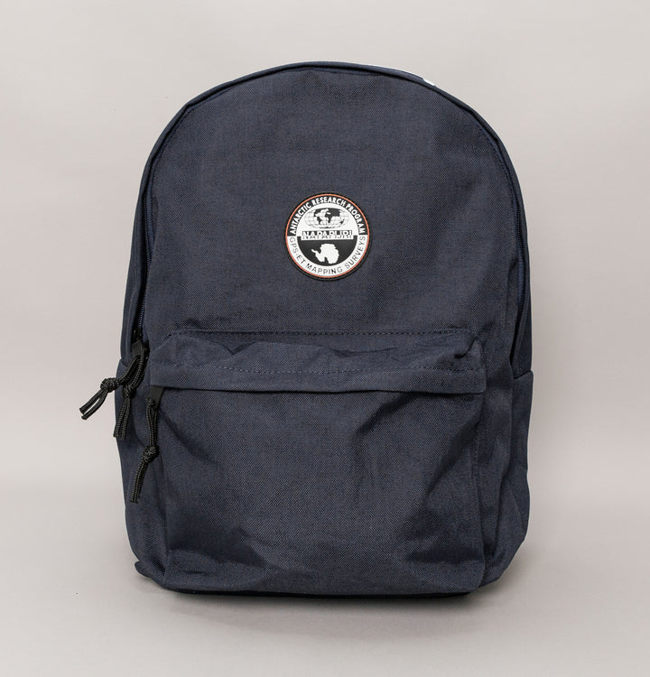 Happy Day Backpack - Navy