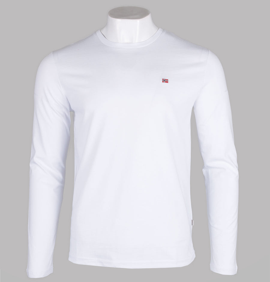 Senoos Long Sleeve T-Shirt