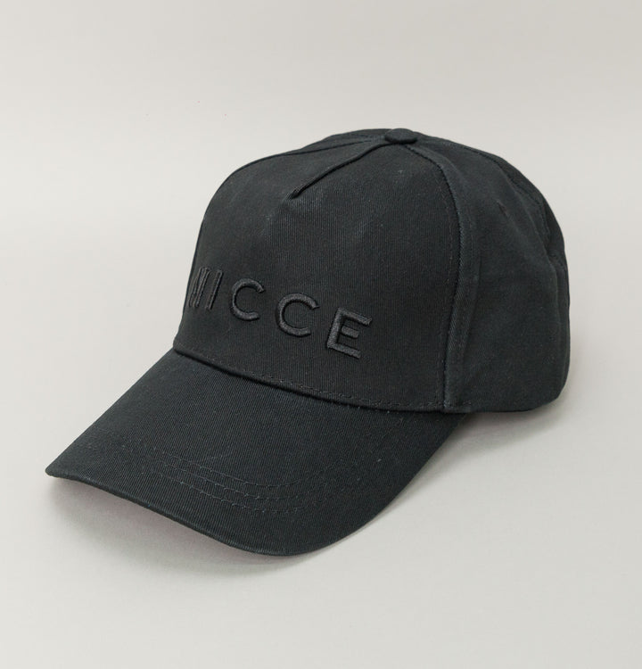 Argon Cap - Black