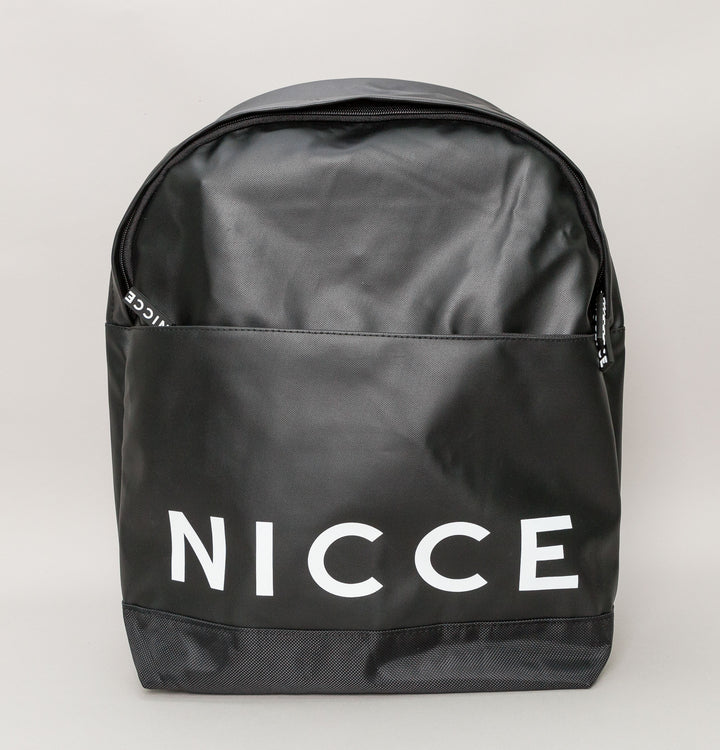 Nicce Cain Backpack Black
