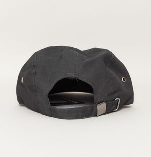 Nicce Chase Railroad Hat Black