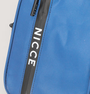 Nicce Ingo Cross Body/Bum Bag Navy