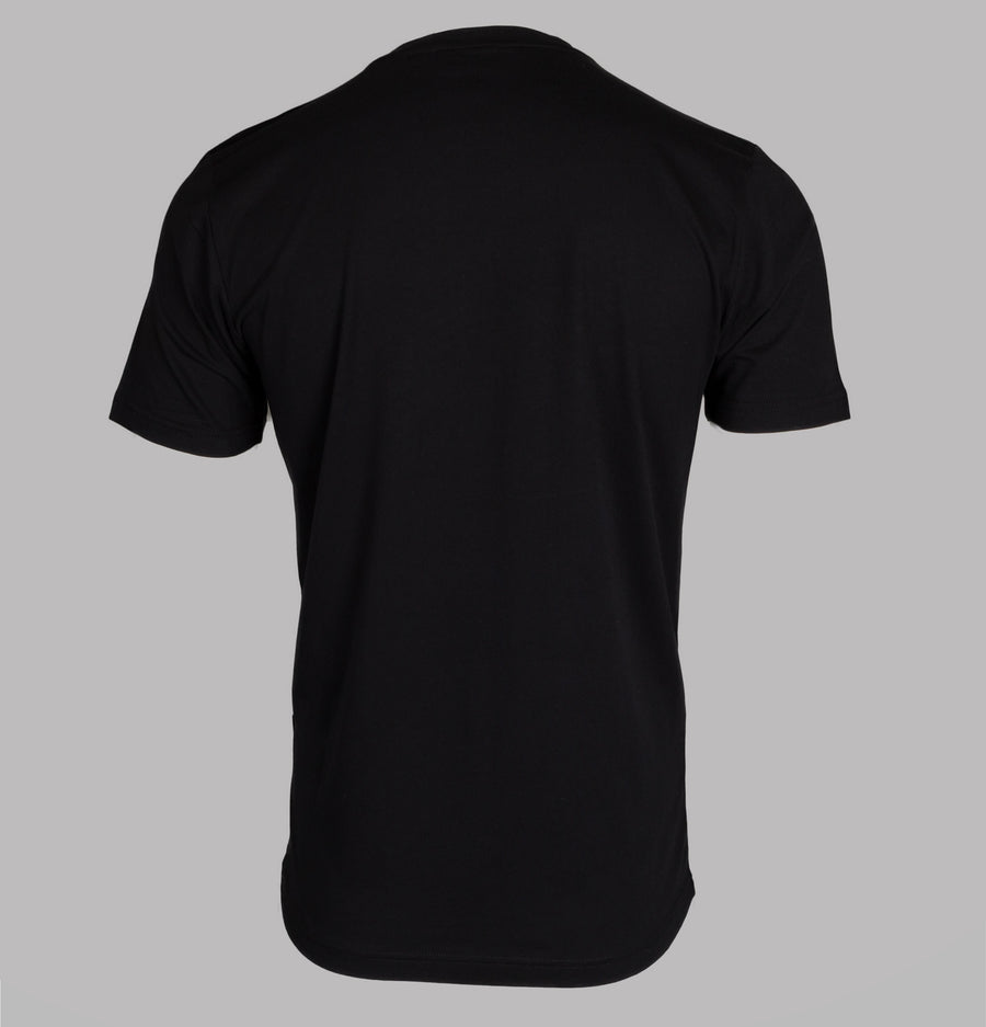 Nicce Mercury T-Shirt Black/Grey