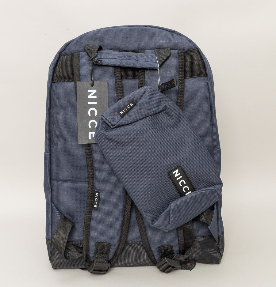 Reon Backpack & Pencil Case