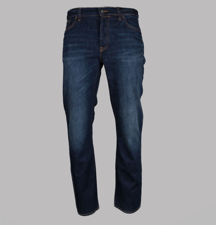 Burnage Regular Fit Jeans