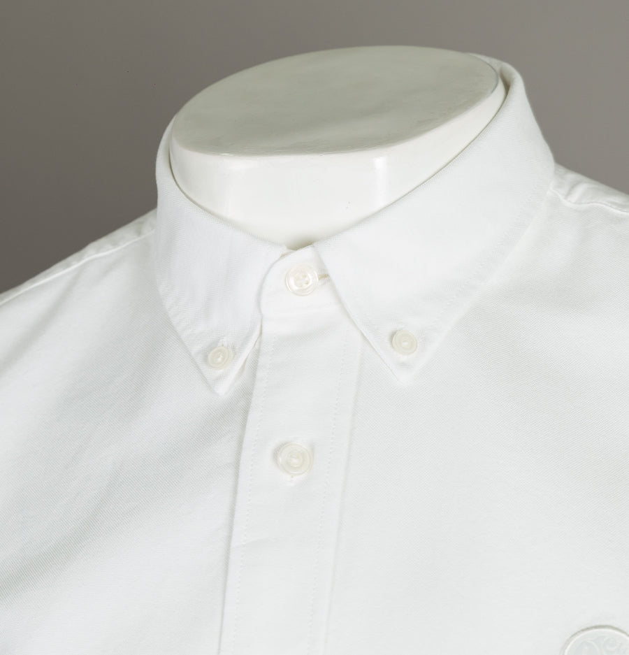 Short Sleeve Classic Fit Oxford Shirt