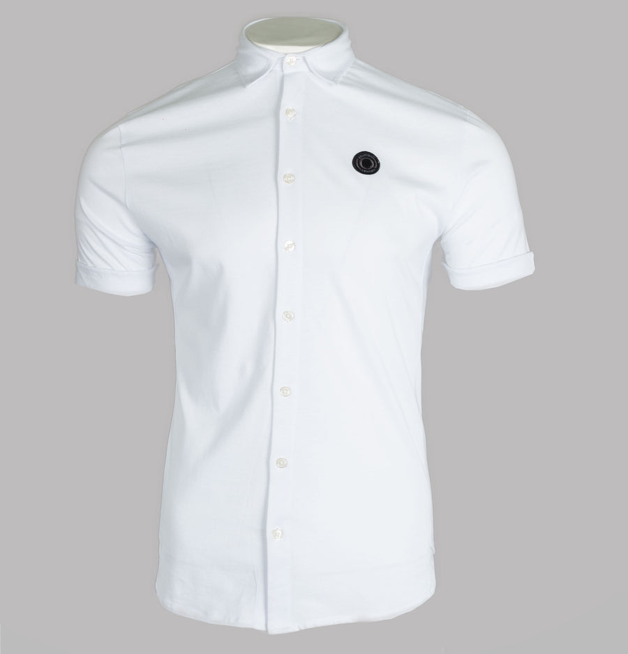 Electric Cotton Jersey Shirt