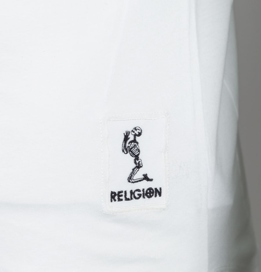 Religion Phantom T-Shirt White