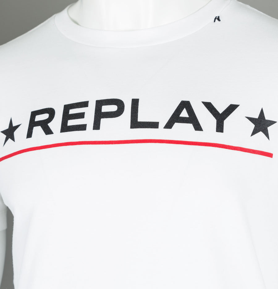 Star Logo T-Shirt