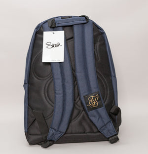 Pouch Backpack - Navy