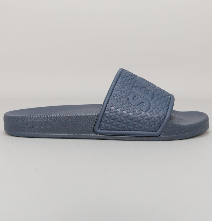 Cali Basic Logo Slides
