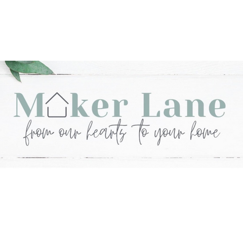 Makers Lane