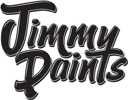 Jimmy Paints, Custom Apparel and Merchandise