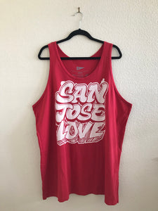 assorted classic san josé tank tops / mens