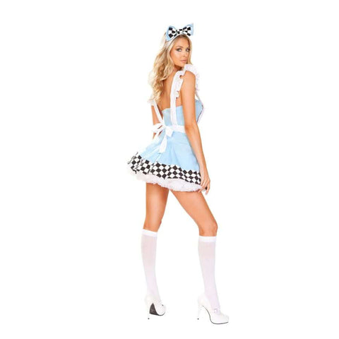 Wonder Adventures 3pc Set - Costume