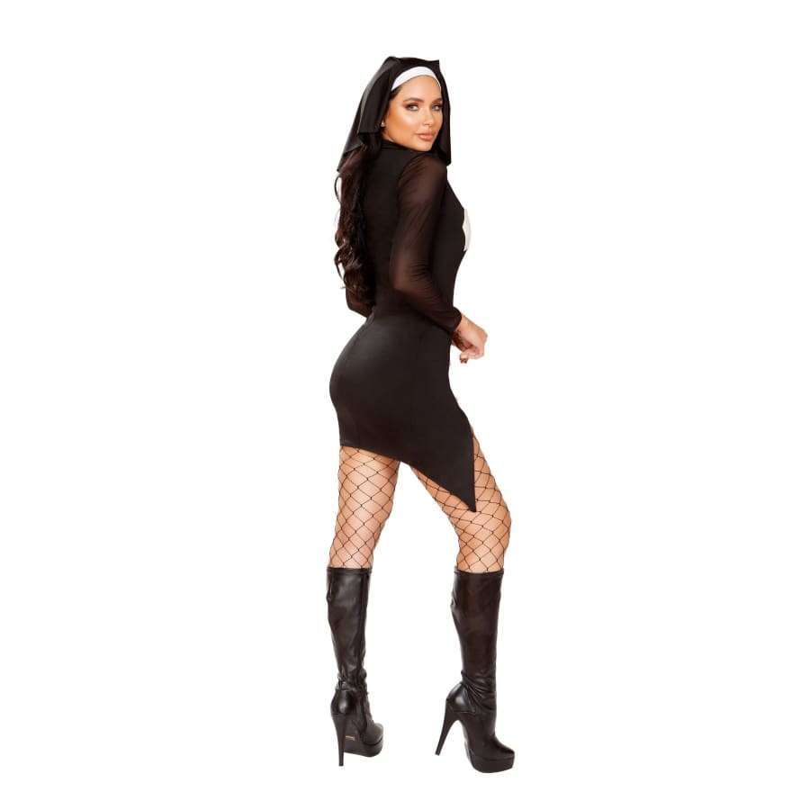 Loving Nun 2pc Set - Costume