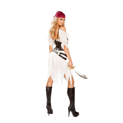 Pirate Thief 6pc Set - Costume