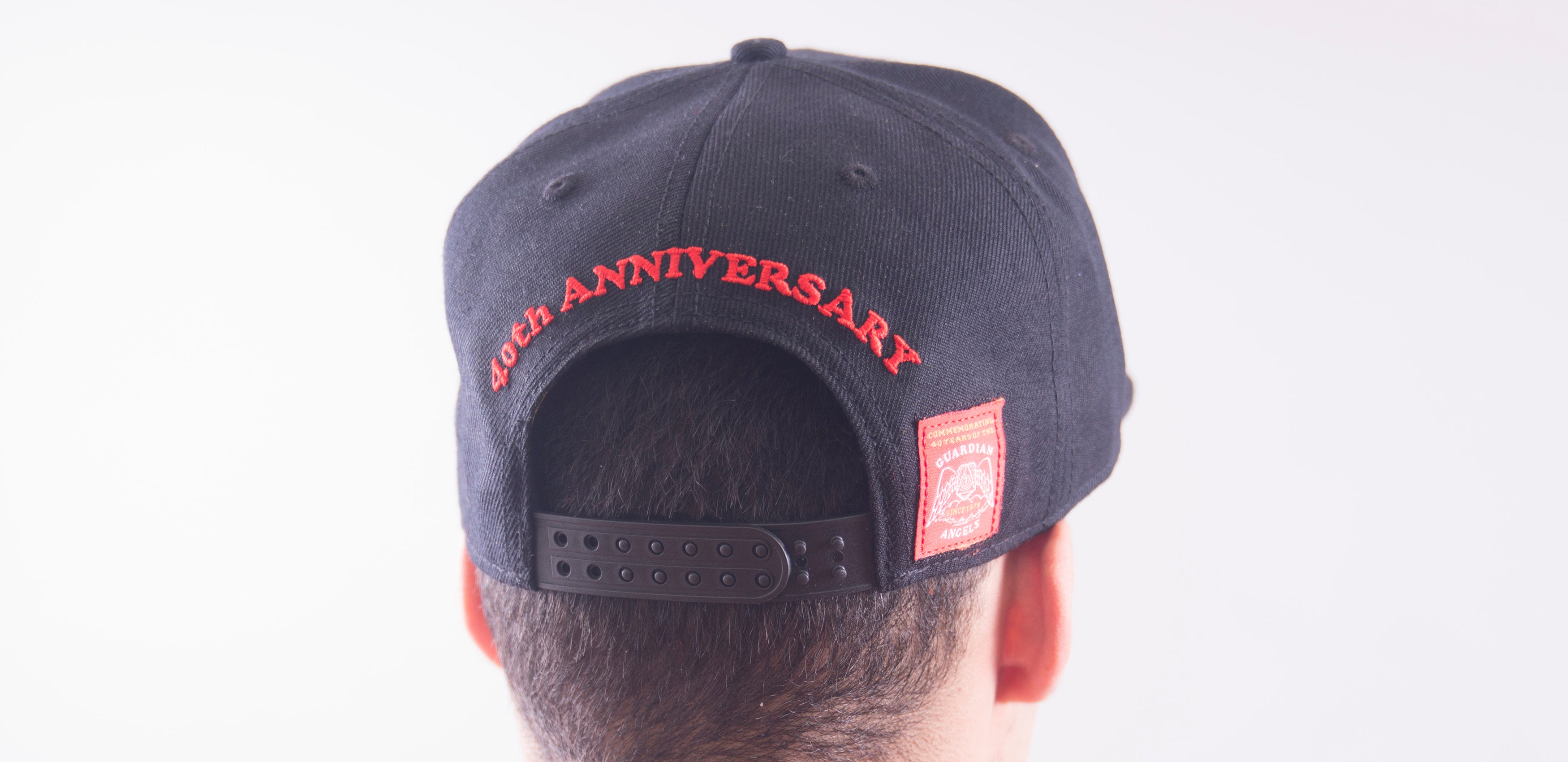 Guardian Angels Since '79 Snapback Hat