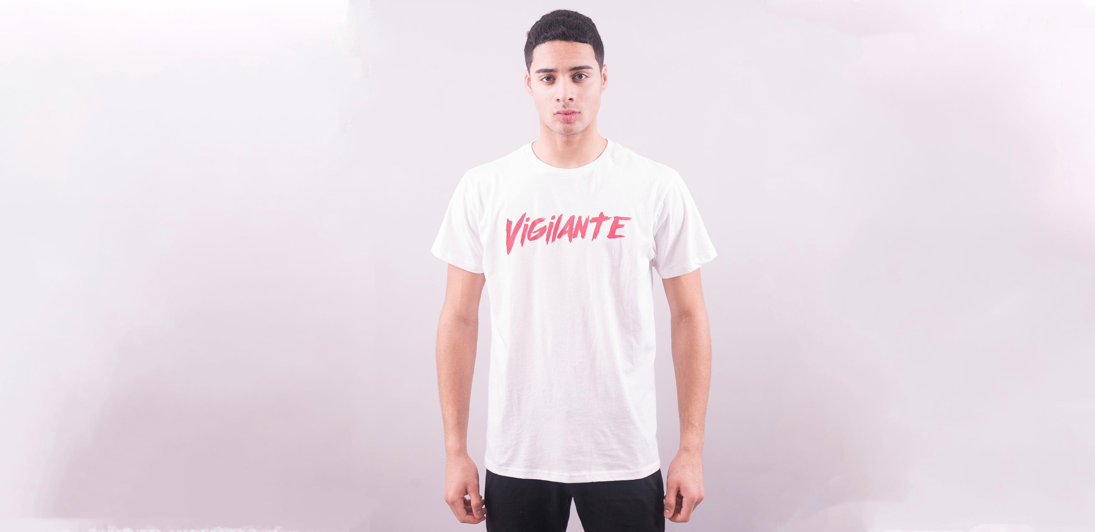 Guardian Angels Vigilante (White)