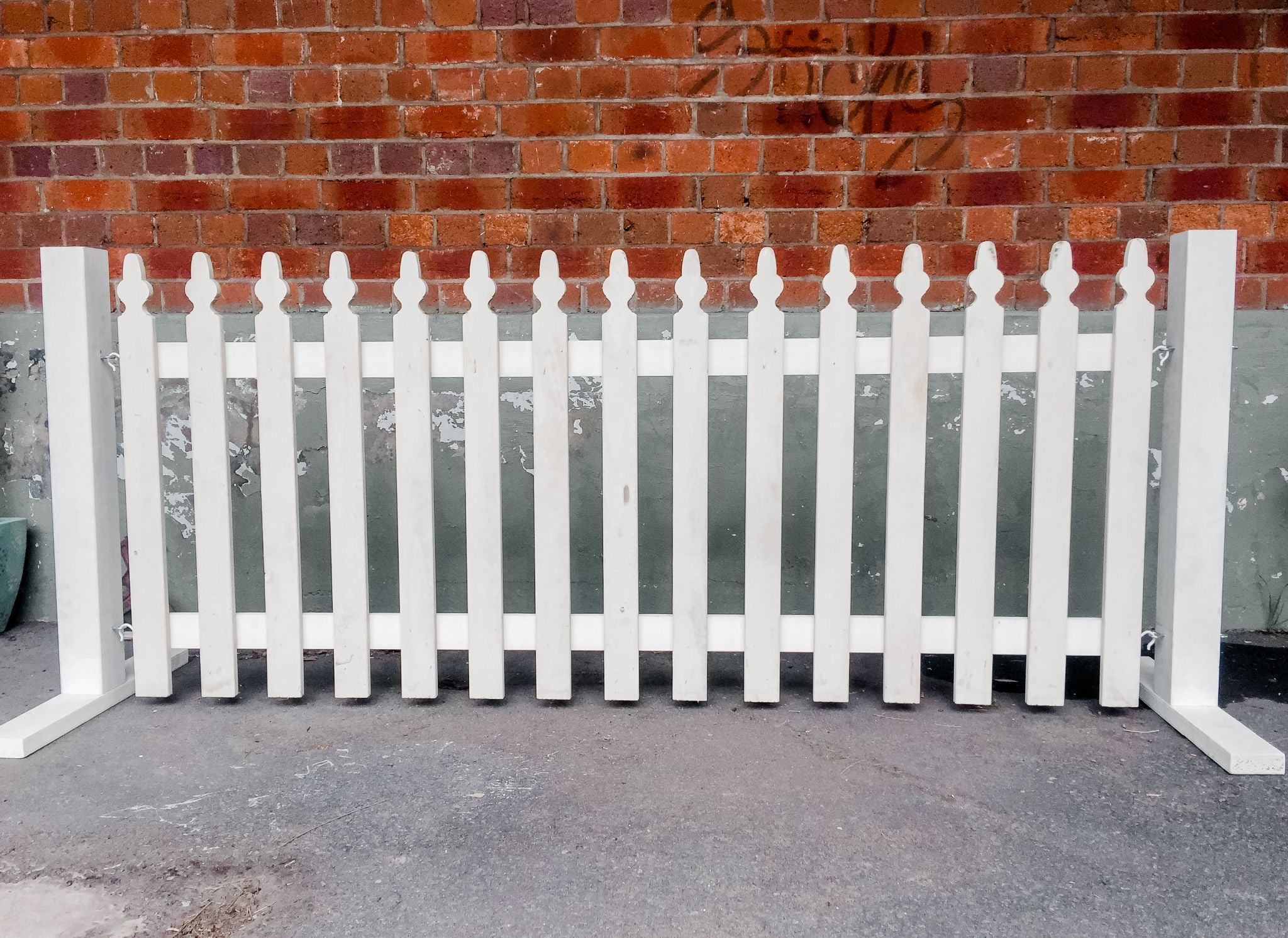 Picket Fence - 2m