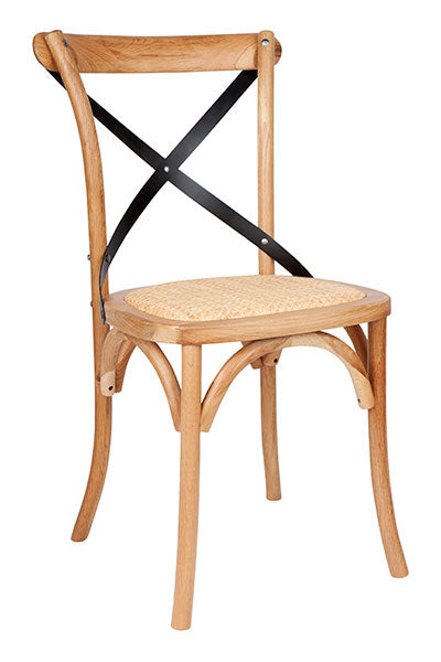 Chair - Crossback