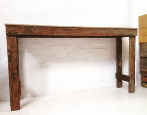 Bar - Rustic Timber