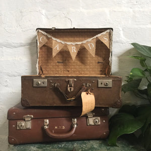 Case - Small - Brown
