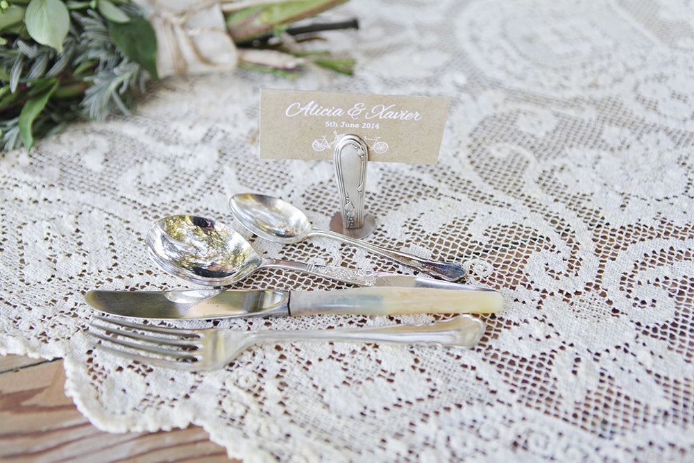 Cutlery - Assorted Vintage