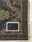 Rug - Persian - Large Blue