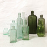 Bottle - Green