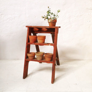 Step Ladder - Small