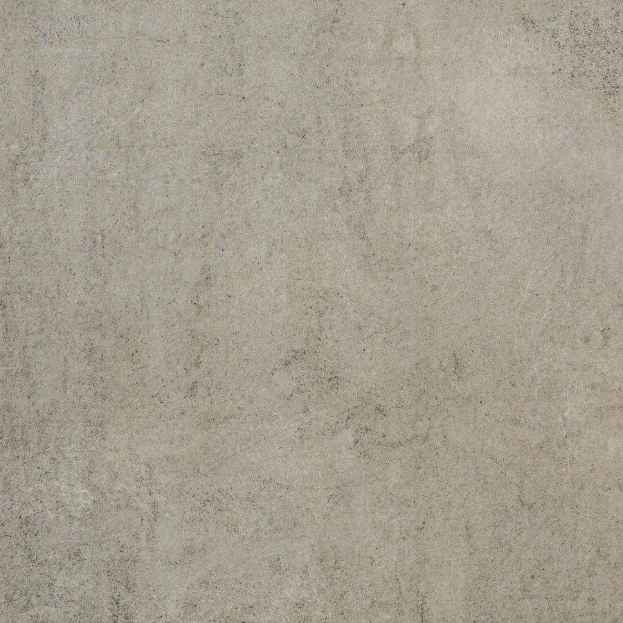 60x60 Dalle 2cm Gres Massif Taupe