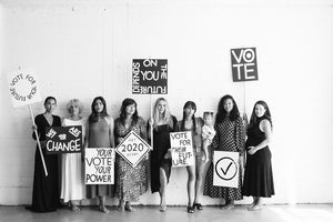 Vote For Our Future x Starling Collaboration
