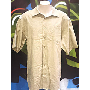 Adults 2XL LeBron James Button - Down Shirt