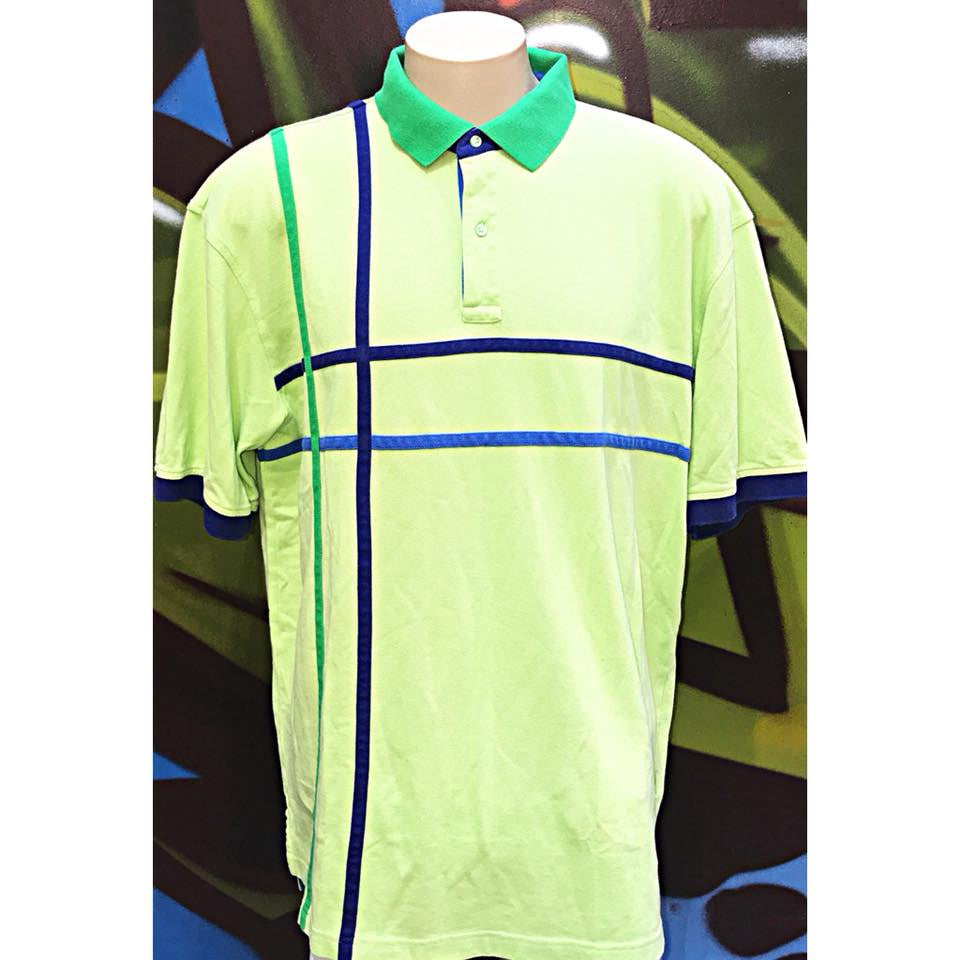 Adults 2XL Tommy Hilfiger Polo Shirt